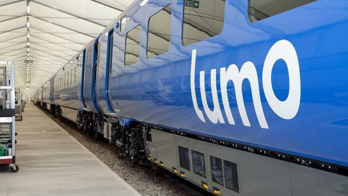 新火車服務提供倫敦至愛丁堡的車票,僅需 14.90 英鎊