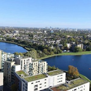 Woodberry Down-The Westacre & Willowbrook