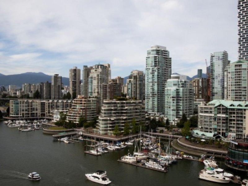 大溫哥華售樓數目及新放售數目都升至過去10年高峰