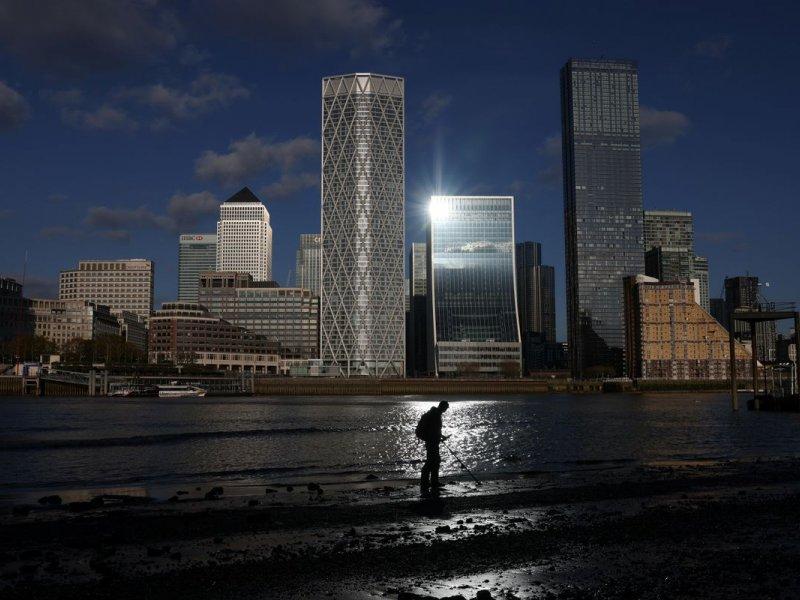 倫敦初創企業在疫情下仍然保持高地位