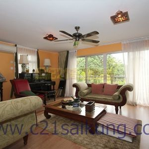Hidden Gem in Sai Kung, Managed Property, Rare Listing in the Area, Tastefully Furnished, MUST SEE !!!