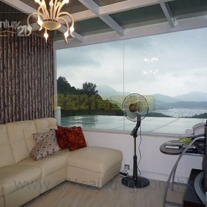 CLEAR WATER BAY ROAD VILLA HOUSE