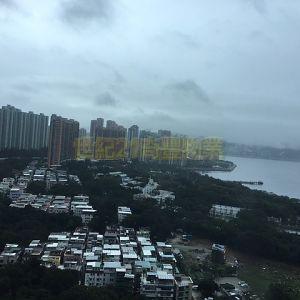 迎海 第01期, 西南高層海景