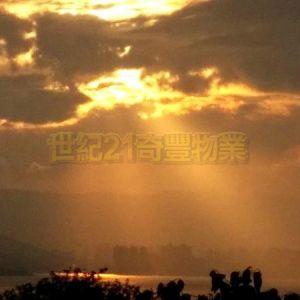 銀湖天峰 **礸石級物業