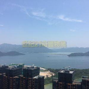 銀湖天峰 極高層全海樓皇