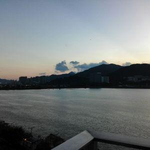 天宇海( 單邊四房三廁另儲物室) 全270度海景