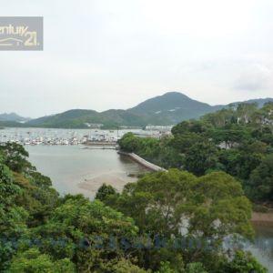 西貢海景別墅屋(連租約)
