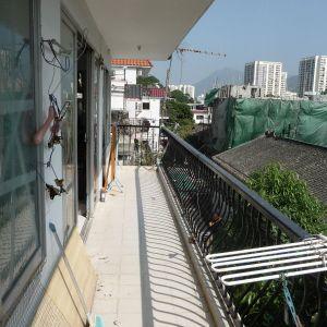 沙田 下禾輋村(2樓連天台)