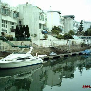 西貢 匡湖居 第02期 有船位