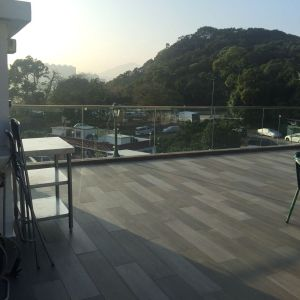 Upper Duplex in ClearWater Bay, Close to Silver Strand Mart and MTR, Modern Deco, Very Open View, 2 Carpark.