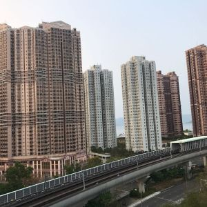 薈晴  **近地鐵新樓,高層開揚景***
