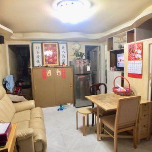 馬鞍山 耀安村 兩房 自由市場 $398萬已補地價