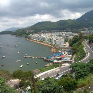 西貢海景獨立村屋