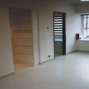 沙田 花園城 有裝修 1房1大廳