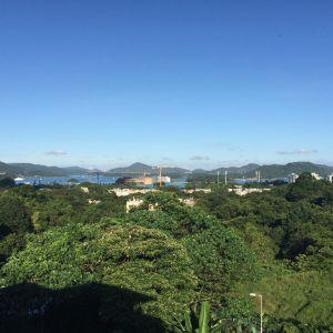 西貢 南山村