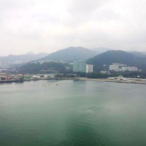 嘉華星濤灣 2房海景