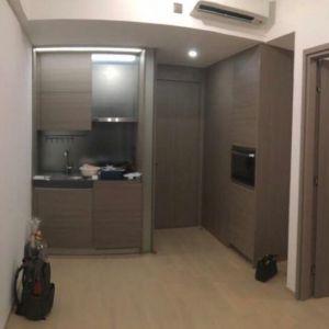酒店式管理3年新樓, 包發展商家電, 1房快起租可傾