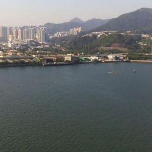 星濤灣 (對流窗戶) 西南靚景