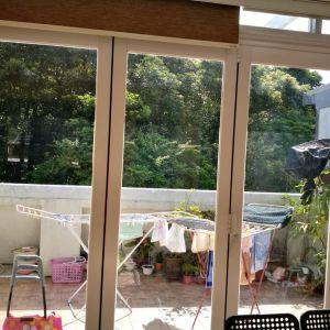 西貢 寶珊苑 連車位和天台