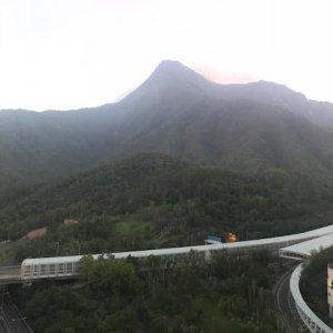 馬鞍山 迎海 第03期 星灣御 高層翠綠山景