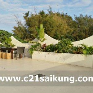 SAI KUNG COUNTRY HOUSE