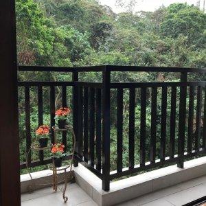 沙田 富豪花園 林景閣