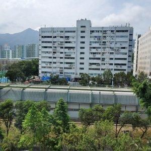 沙田 文禮閣 沙中線站旁~大型新商場~提前入市喇