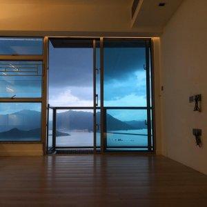 銀湖天峰全海景3房半 千尺單位高層60樓以上