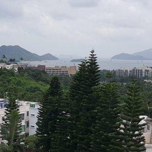 西貢 龍尾村