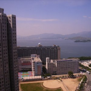 馬鞍山 新港城 第05期 海濤居 高層海景 可約睇樓