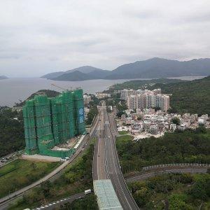 馬鞍山 銀湖天峰 第08座
