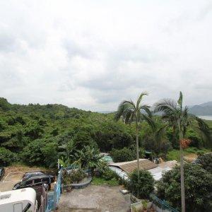 大埔 西徑村