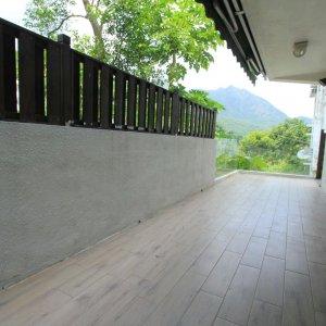 西貢 黃竹山新村