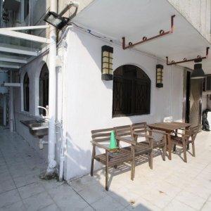 西貢 清水灣花園村屋