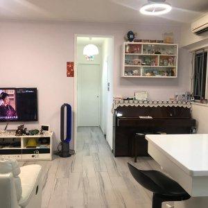 沙田 恒峰花園 - 3房2廁, 靚裝即住, 80%按揭, 輕鬆換樓 !