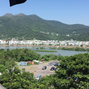 西貢 南圍