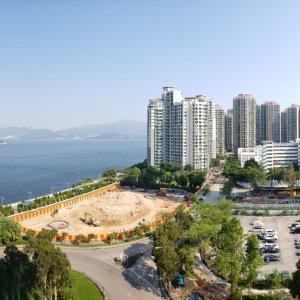 海景高層3房, 長實名牌屋苑, 環境寧靜舒適, 交通生活配套便利, 有匙即睇