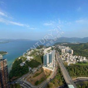 銀湖天峰 3房單套附貯室工人房 極高層享美景 投資佳品