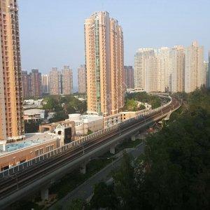 薈朗 2房 市中心樓齡新 投資自用佳選