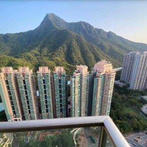 銀湖天峰 2房新裝 高層東南向山景 生活配套樣樣齊