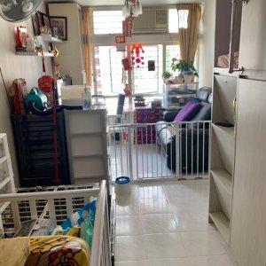 華明邨 3房2廳 絕對罕有 綠表可造5%首期&25年供款