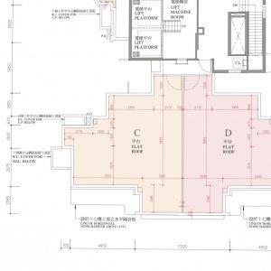 私家665'獨立天台, 3房(1套)高質單位 ;  高端海濱生活社區 !