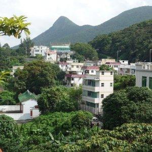 清水灣優靜村屋