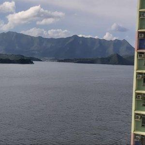 八仙嶺海景