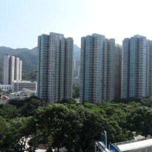 沙田大圍 - 東南園景, 呎價最平!
