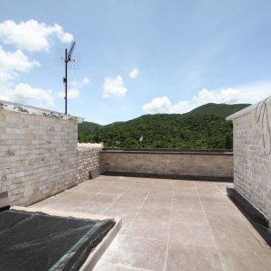西貢 村屋連天台