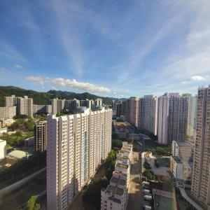 市中心實用兩房高層 即睇