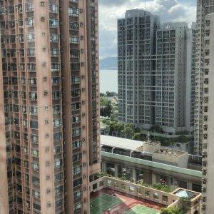 新港城高層3房靚景單位平售
