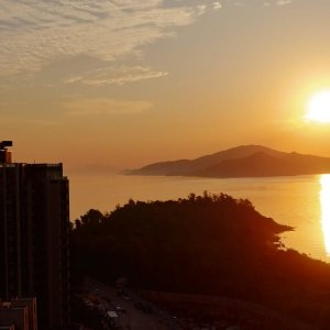 星漣海 罕有4房連500呎天台