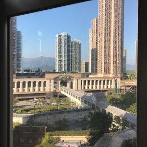 市中心兩房間隔實用投資自用一樣得